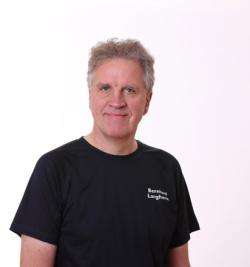Physiotherapeut Bernhard Langhorst aus Warendorf-Freckenhorst