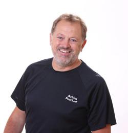Physiotherapeut Achim Potthoff aus Warendorf-Freckenhorst
