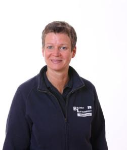 Physiotherapeutin Tina Kalthöner aus Warendorf-Freckenhorst