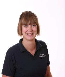 Physiotherapeutin Lena Schössler aus Warendorf-Freckenhorst
